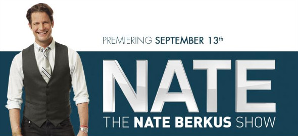 Nate Berkus, The Nate Berkus Show, Nate Berkus Show, New York City