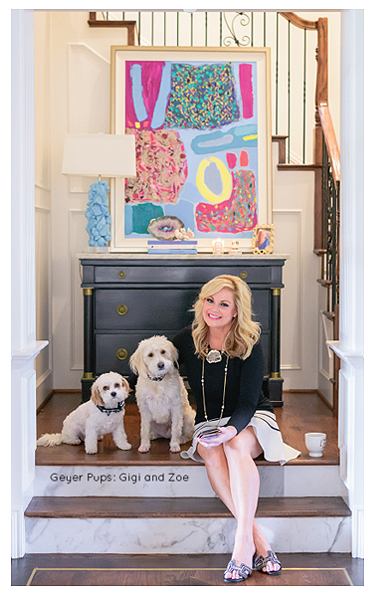Shay Geyer - Designer Dogs with Gigi and Zoe